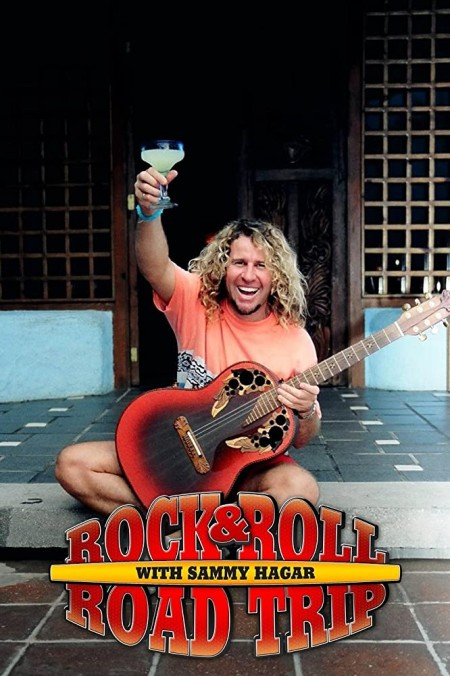 Rock and Roll Road Trip With Sammy Hagar S05E03 Hangin With Uncle Ted HDTV  ...