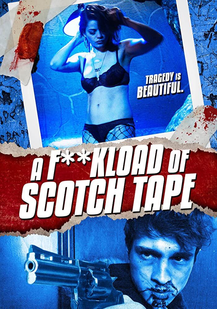 F ckload of Scotch Tape (2012) [720p] [WEBRip] [YTS MX]