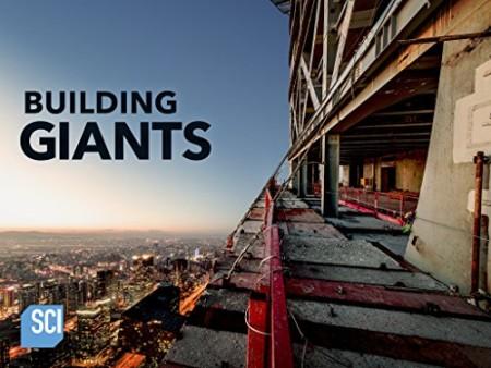 Building Giants S04E04 Arctic Monster Ship 720p WEBRip x264-LiGATE
