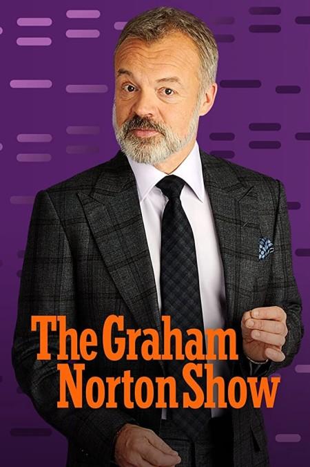 The Graham Norton Show S27E08 480p x264-mSD