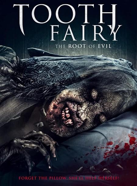 Return of the Tooth Fairy (2020) WEBRip 720p Hindi-Dub Dual-Audio x264