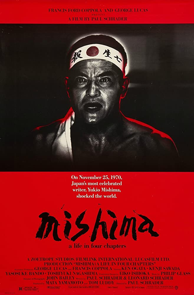 Mishima A Life in Four Chapters (1985) [720p] [BluRay] [YTS MX]