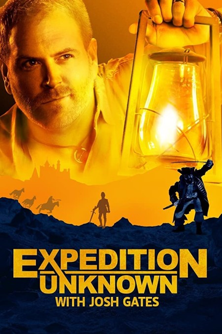 Expedition Unknown S09E00 Josh Gates Tonight-The Merry Adventures of Josh Gates 720p HDTV x264-W4F