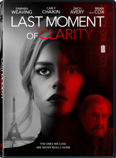 Last Moment Of Clarity 2020 720p WEBRip (Hindi Dub) Dual-Audio x264-C1N3M4