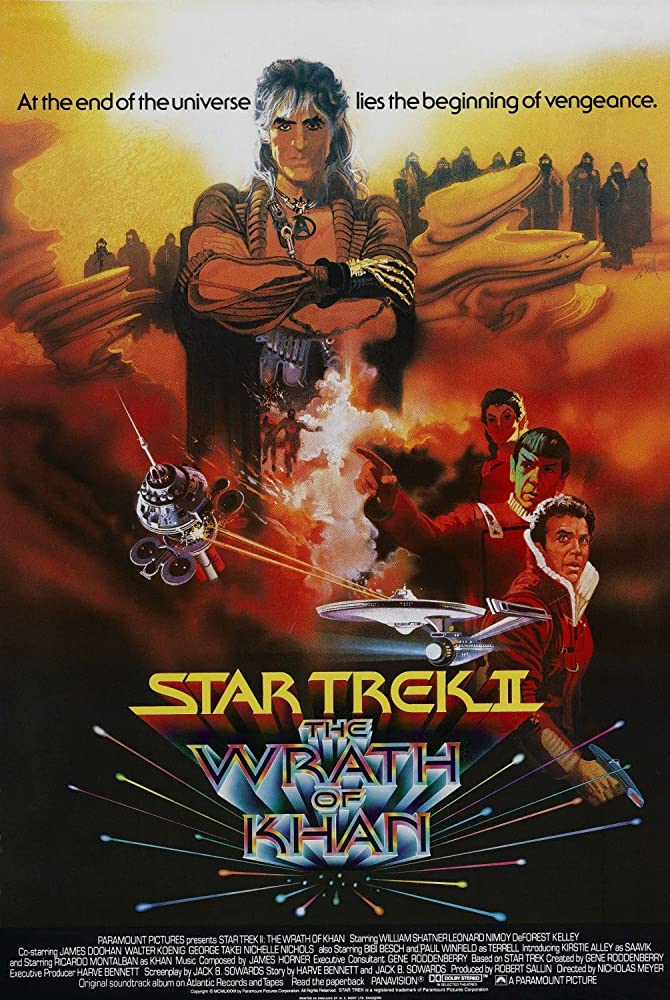 Star Trek II The Wrath of Khan (1982) [720p] [BluRay] [YTS MX]