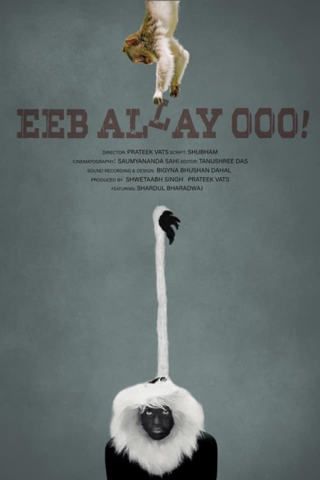 Eeb Allay Ooo 2020 Hindi WebDL 1080p AVC AAC ESub (Hardcoded) - Telly mkv