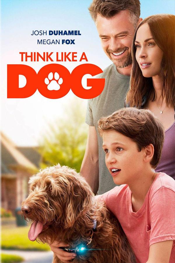 Think Like a Dog 2020 BDRip XviD AC3-EVO