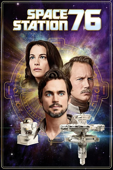 Space Station 76 (2014)Mp-4 X264 Dvd-Rip 480p AACDSD