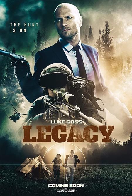 Legacy (2020) 1080p WEBRip 1400MB DD5.1 x264-GalaxyRG