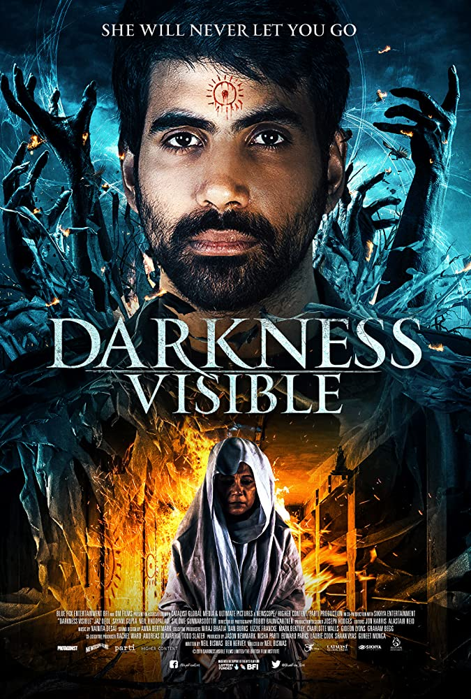 Darkness Visible (2019) [1080p] [WEBRip] [YTS MX]