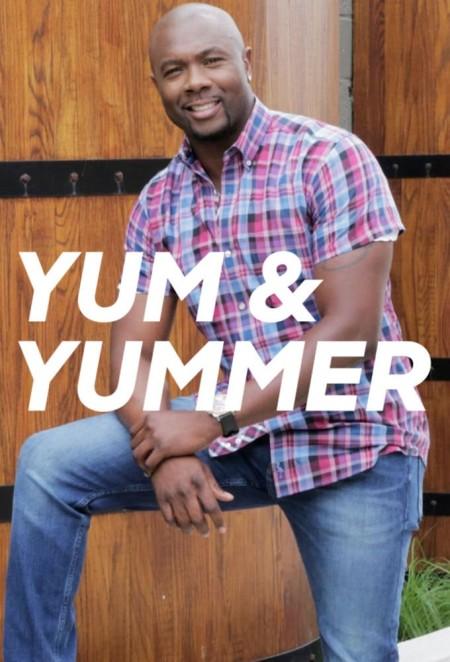 Yum and Yummer S02E05 Grillin It 720p WEB h264-ROBOTS