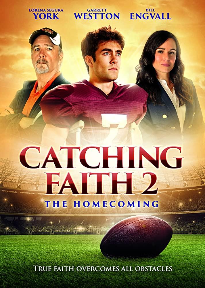 Catching Faith 2 (2019) [720p] [WEBRip] [YTS MX]