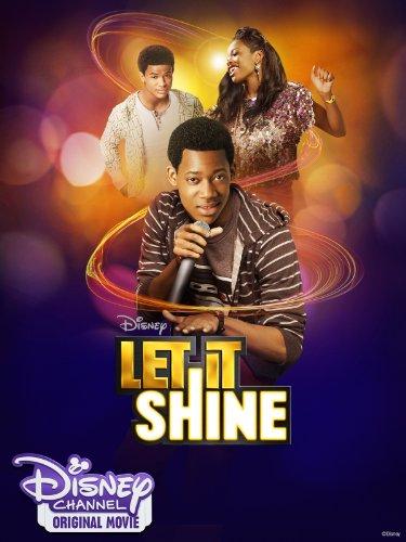 Let It Shine 2012 Disney 720p WEBRip X264 Solar