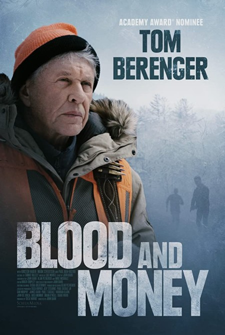 Blood And Money (2020) 720p WEBRip 800MB x264-GalaxyRG