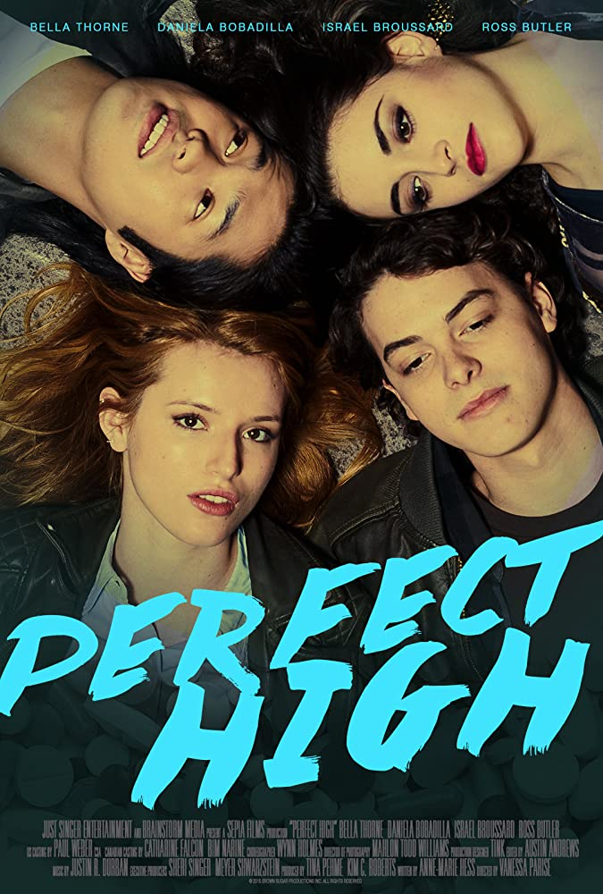 Perfect High 2015 1080p WEBRip x265-RARBG