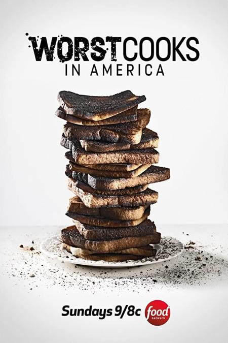 Worst Cooks in America S20E01 Doomed Dinners WEB h264-ROBOTS
