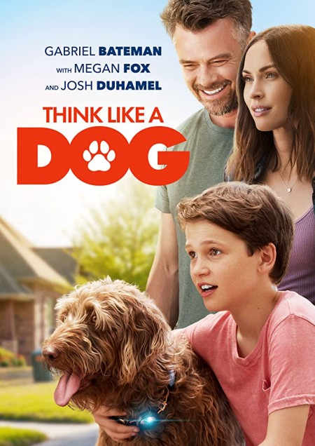 Think Like a Dog (2020) BDRip x264-LATENCY