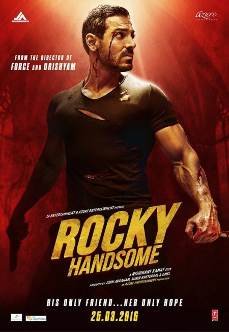 Rocky Handsome 2016 Hindi 1080p NF WEBRip x264 DD 5 1 MSubs - LOKiHD - Tell ...