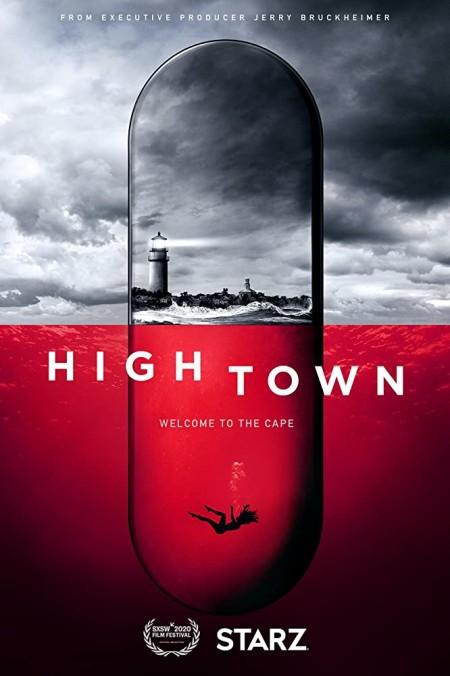 Hightown S01E05 The Best Youll Feel All Day 720p AMZN WEBRip DDP5 1 x264-TE ...