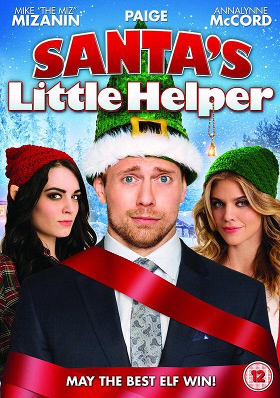 Santa's Little Helpers (2019) [1080p] [BluRay] [YTS MX]