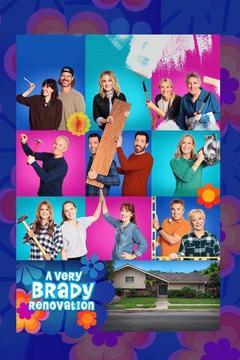 A Very Brady Renovation S01E01 Honey Were Home 720p WEB H264-EQUATION