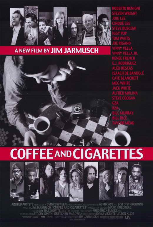 Coffee and Cigarettes 2003 1080p BluRay x265-RARBG