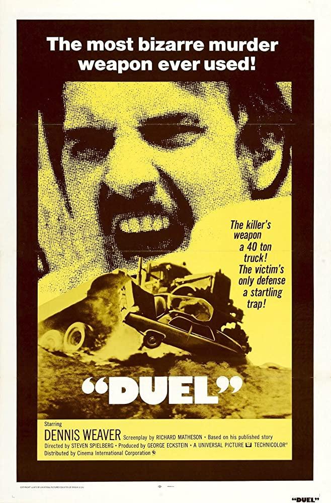Duel 1971 1080p BluRay x265-RARBG