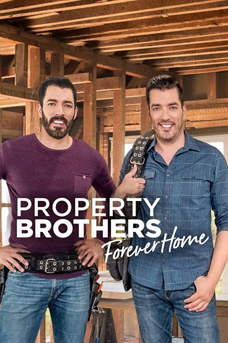 Property Brothers Forever Home S03E15 New Family New Floor Plan XviD-AFG