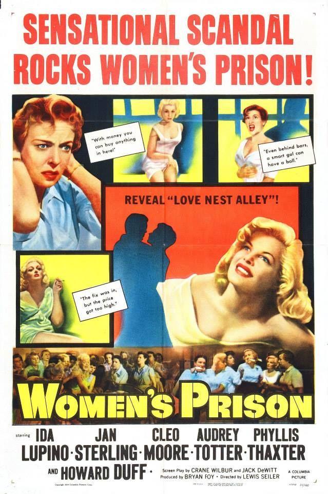 The Prisoner (1955) [720p] [BluRay] [YTS MX]