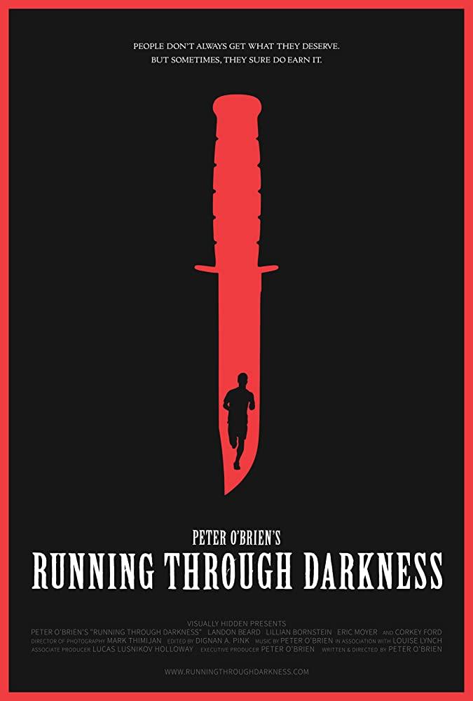 Running Through Darkness (2018) HDrip x264 - SHADOW[TGx]