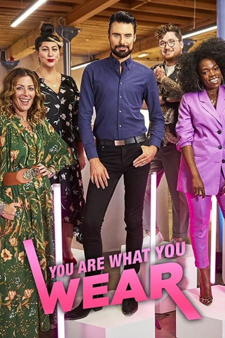 You Are What You Wear S01E02 XviD-AFG