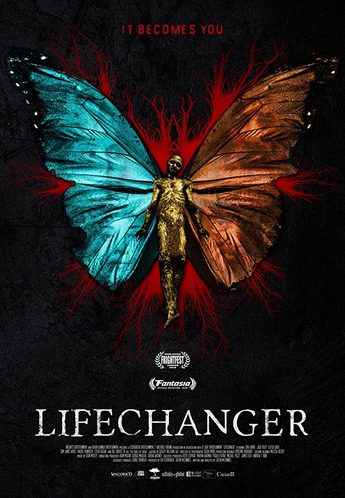 Lifechanger (2018) [720p] [WEBRip] [YTS MX]