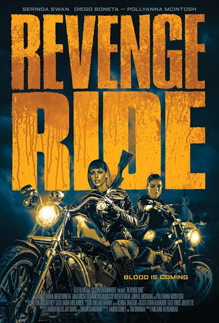 Revenge Ride 2020 720p WEBRip 800MB x264-GalaxyRG