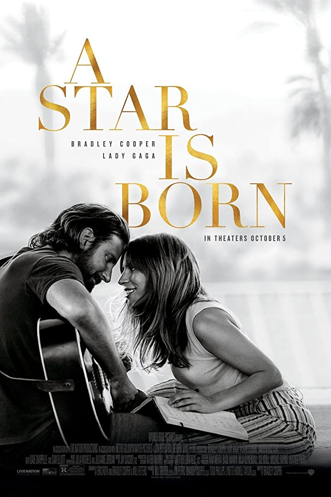 A Star Is Born (1954) [720p] [BluRay] [YTS MX]