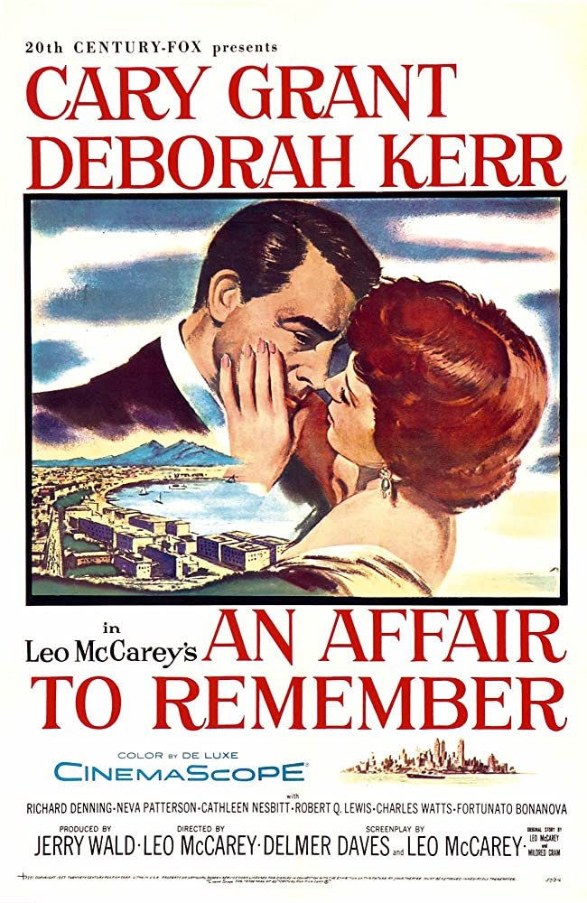 An Affair to Remember (1957) [720p] [BluRay] [YTS MX]