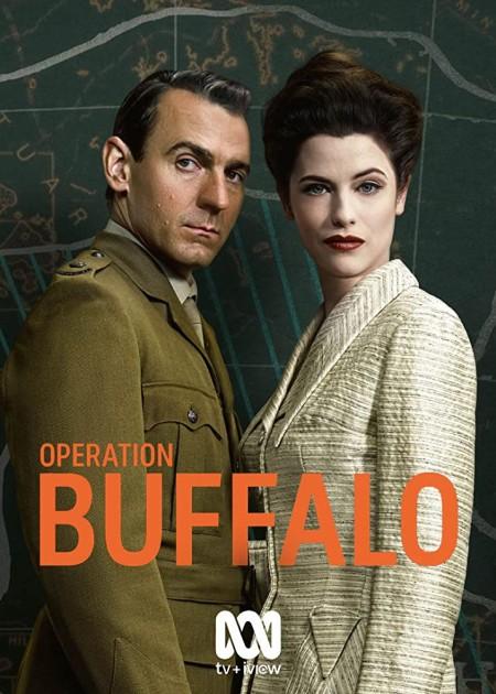Operation Buffalo S01E04 HDTV x264-PHOENiX