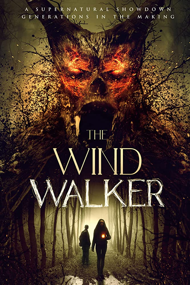 The Wind Walker 2020 BDRip XviD AC3-EVO