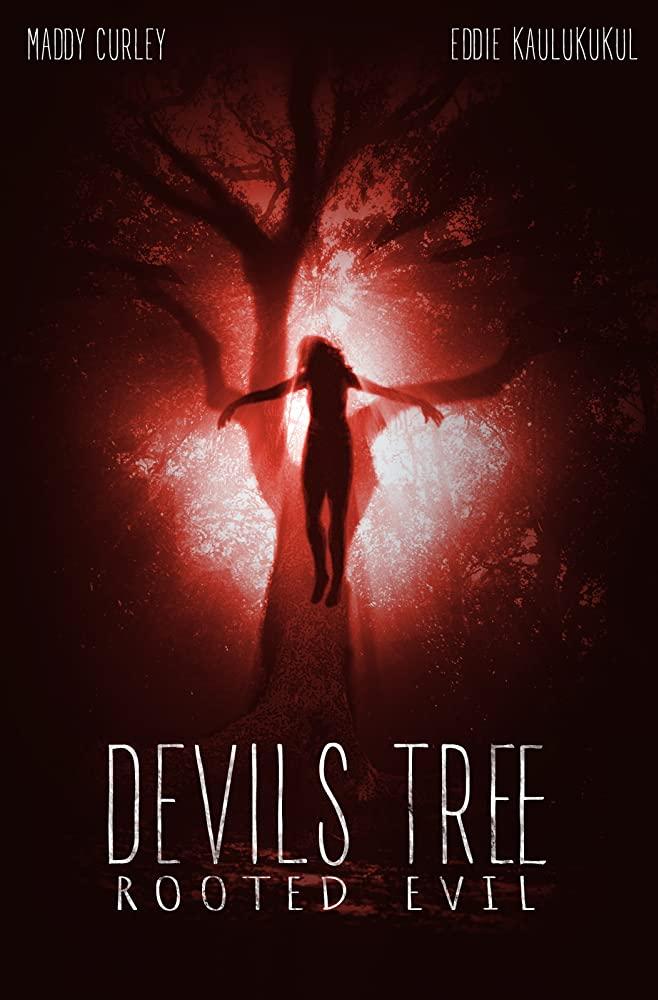 Devil's Tree Rooted Evil (2018) [720p] [WEBRip] [YTS MX]