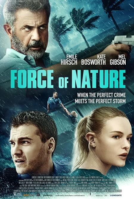 Force of Nature 2020 BDRip AC3 X264-CMRG