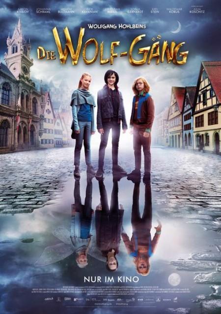 The Magic Kids Three Unlikely Heroes 2020 HDRip XviD AC3-EVO