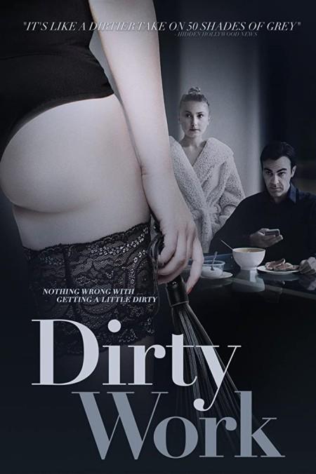 Dirty Work (2018) HDRip 720p Hindi-Dub Dual-Audio x264