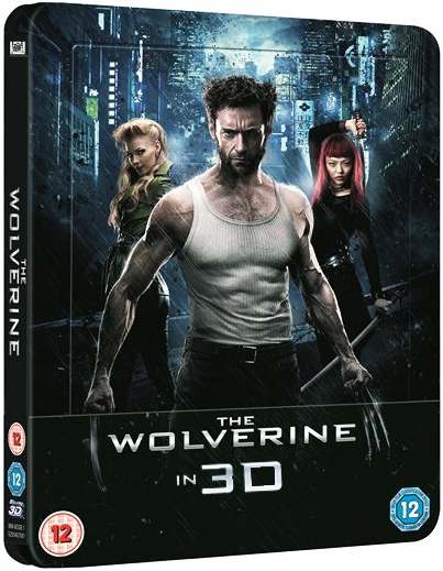 The Wolverine (2013) 3D HSBS 1080p BluRay x264-YTS