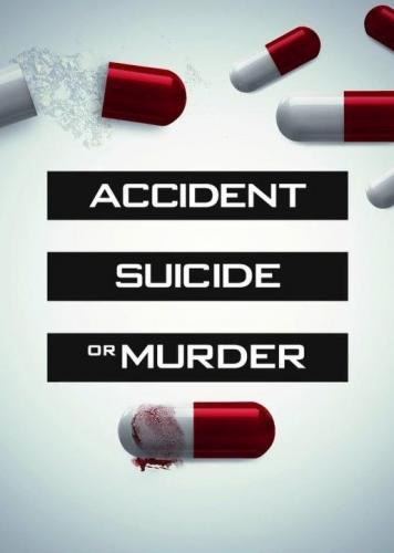 Accident Suicide or Murder S02E08 In The Fire 720p WEB H264-TXB