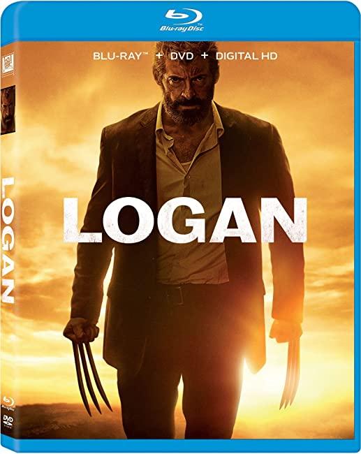 Logan 2017 BRRip XviD B4ND1T69