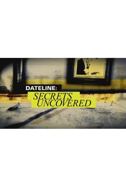 Dateline Secrets Uncovered S09E12 Evil Was Waiting 720p HEVC x265-MeGusta