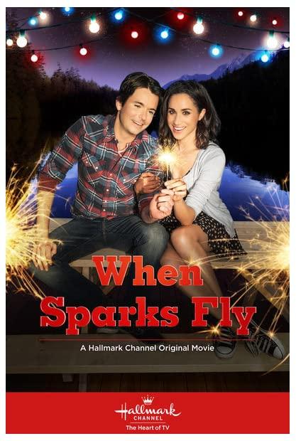 When Sparks Fly 2014 Hallmark 720P HDTV X264 Solar