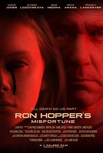 Ron Hopper's Misfortune 2020 [720p] [WEBRip] YIFY