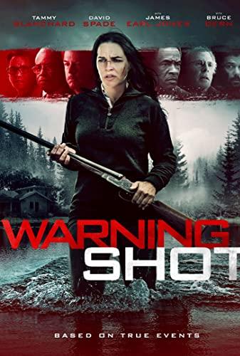 Warning Shot (2018) [1080p] [BluRay] [YTS MX]