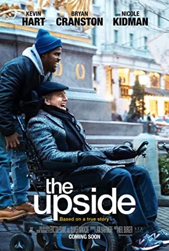 The Upside 2017 1080p BluRay x265-RARBG