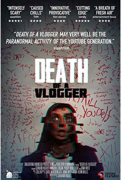 Death Of A Vlogger 2020 1080p WEBRip 1400MB DD5 1 x264-GalaxyRG